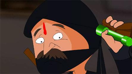 Max Ninja Viral